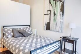 SPECIAL DISCOUNT 390 PW FOR THE 1ST MONTH OF RENT ~DOUBLE STUDIO IN SOUTH KENSINGTON~ALL BILLS ~