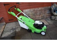 VIKING MB 545 PETROL MOWER SELF DRIVE