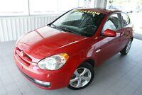 2011 Hyundai Accent L Sport ** JAMAIS ACCIDENTÉ **