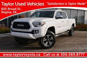 2016 Toyota Tacoma Limited Limited