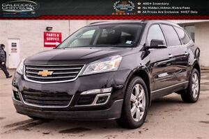 2016 Chevrolet Traverse LT|4x4|8 Seater|Sunroof|Backup Cam|Bluet