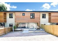 Beautiful new 3 bedroom property in Frome