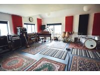 Record at Woods Lodge Studios with Mitch from The Milk. ***SUMMER OFFERS AVAILABLE***