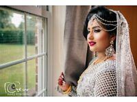 FEMALE LADY Wedding Photographer Videographer London|Manor Park| Photography Videography Asian video