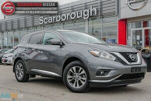 2015 Nissan Murano SV-WELL EQUIPPED AND ACCIDENT FREE!!!!