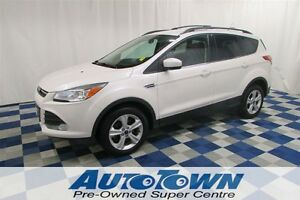 2014 Ford Escape SE AWD/BACKUP SENSOR/REAR VIEW CAM/HTD SEATS