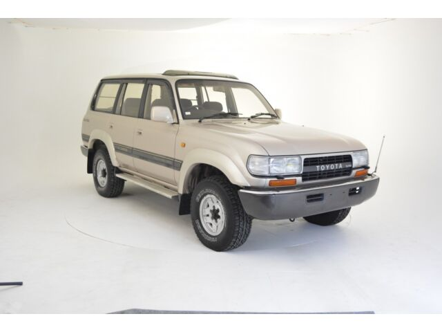 Image 1 of Toyota: Land Cruiser…