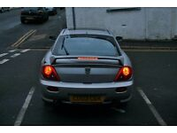 2003 Hyundai Coupe - 2L Petrol - Quick Sale Wanted - £895 ONO