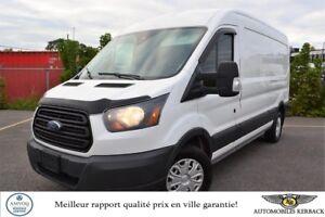 2016 Ford Transit fourgon utilitaire 250 148 Toit Moyen Diesel $