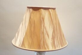 Shade for Table Lamp