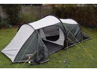 Lichfield Cherokee 2 men- Tent