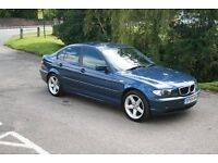 BMW 316i SE Automatic - New MOT - beautiful condition - Service history - The best available