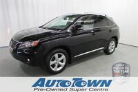 2011 Lexus RX 350 *Finance Price $28900.00 OAC*