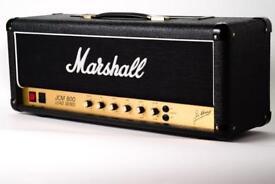 Marshall JCM 800 Amplifier 2203