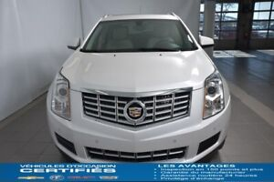 2015 Cadillac SRX AWD SYSTEME DETECTION D'OBSTACLES