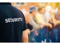 SECURITY APPRENTICESHIP £7.20-£11.00