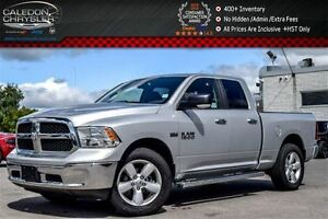 2016 Ram 1500 SLT|4x4|Navi|Backup Cam|Bluetooth|Heated Front Sea