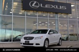 2013 Buick LaCrosse * BLUETOOTH CRUISE CONTROL ALLOYS