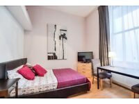 ~~~GOOD DEAL FOR A STUDIO FLAT IN SOUTH KENSINGTON~~~AVAILABLE FROM 22ND JANUARY UNTIL 26TH JANUARY