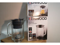 Kenwood Chef AT358 Thermo Resist - blender - NEVER USED