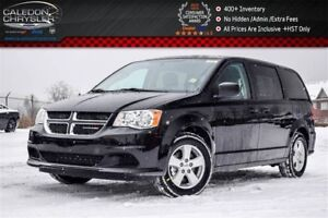2018 Dodge Grand Caravan New Car SE Plus|Tri Zone Climate Contro