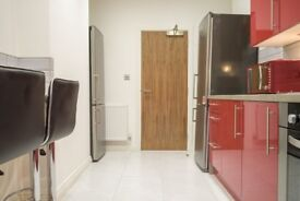 6 bedroom apartment all with en-suite bathrooms & flat screen TVs- Liverpool 3 Highfield Street