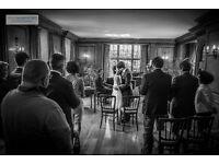 Photographer: From £195. Weddings, Brithdays, Christenings