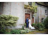 Stylish, Documentary /Reportage Wedding Photographer