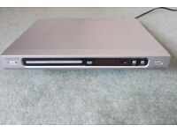 Philips DVD625/051 DVD player with remote