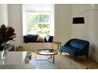 Short Term Let | Stylish 2 Bed Flat in New Town | Includes Bills & Cleaner | Baronos Apartment