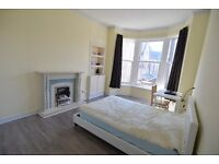 Large double bedroom for student / professional