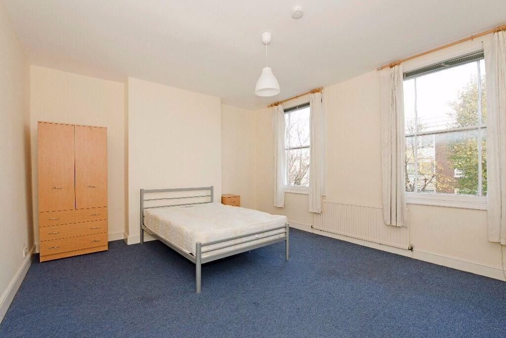 Three Bedroom Apartment near Finsbury Park
