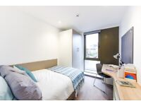 STUDENT ROOM TO RENT IN BELFAST. PRIVATE ROOM WITH PRIVATE BATHROOM AND SHARED KITCHEN