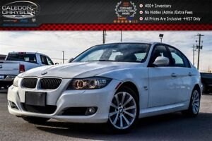 2011 BMW 3 Series 328i xDrive Executive Edition|Navi|Sunroof|Blu