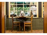Sous Chef - Horseshoe CR6 9EG, up to £23k package + accommodation + career progression
