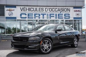 2016 Dodge Charger AWD/TOIT OUVRANT/NAVIGATION