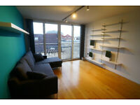 2-bed flat in Bedminster BS3 - modern, spacious, light. £1280pm INCL BILLS available mid-May
