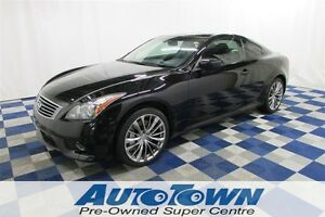 2011 Infiniti G37X S AWD/NAVIGATION SYSTEM/MEMORY SEATS/PUSH BUT