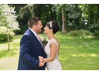Emily Coles Wedding Photographer - Book for 2018 now! £950 for full day