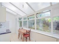 A one bedroom garden maisonette in the heart of Islington N1