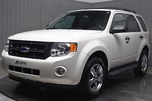 2012 Ford Escape EN ATTENTE D'APPROBATION