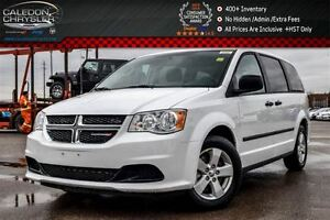 2017 Dodge Grand Caravan SE Plus|Pwr Windows|Pwr Locks|Keyless E