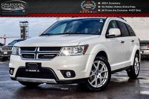2013 Dodge Journey R/T AWD Bluetooth Leather Heated Front Seats 