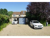 4 Bed Unfurnished House Oyster Row Cambridge CB5 8LJ