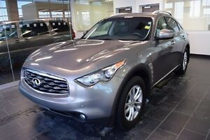 2010 Infiniti FX35 Premium No Accidents! Local Vehicle!