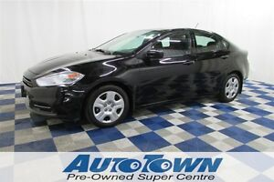 2013 Dodge Dart SE WOW GREAT PRICE!! LOCAL/ NO ACCIDENTS/ KEYLES