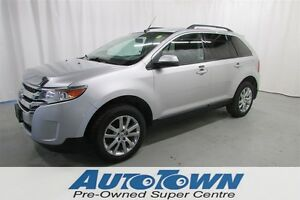 2011 Ford Edge SEL - AWD/REV SENS/LOCAL TRADE/CLEAN HISTORY!!