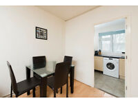 Newly refurbished 1-bedroom ex-local apartment in a small well-maintained block in Islington