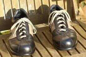 CAMPER PELOTAS MENS lace up shoes 43
