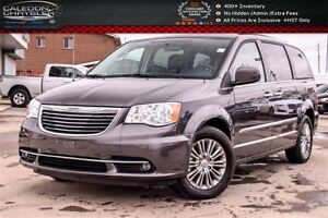 2016 Chrysler Town & Country Touring|Only 6093 Km|Navi|Backup Ca